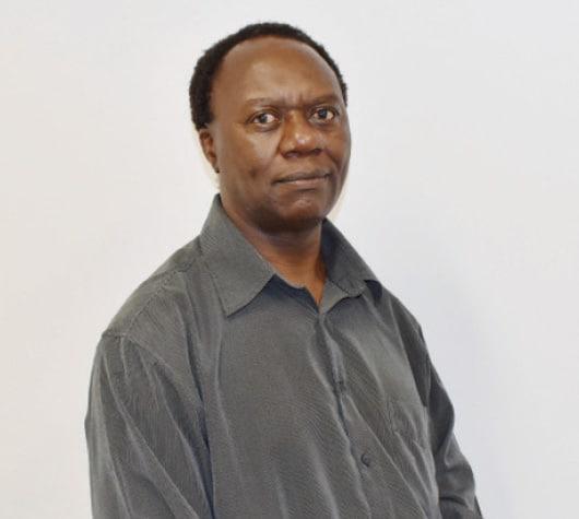 Dr Henry Sabondo