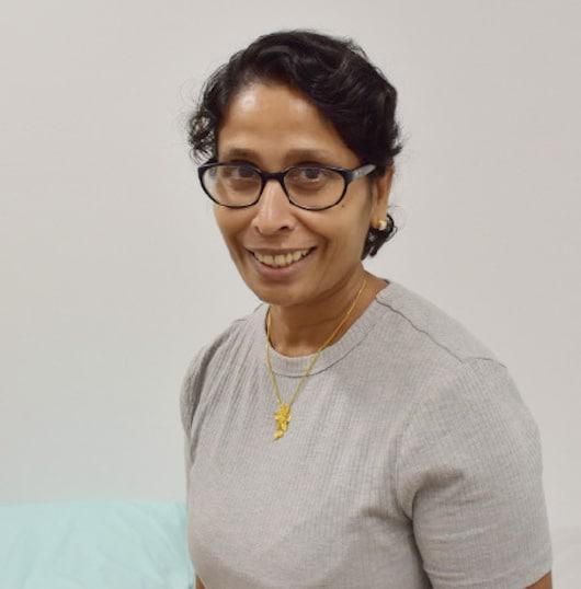 Dr Sonia Joseph